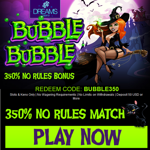 No Deposit Bonus - Play For Free Win For Real