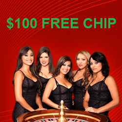 free chip online casinos no deposit