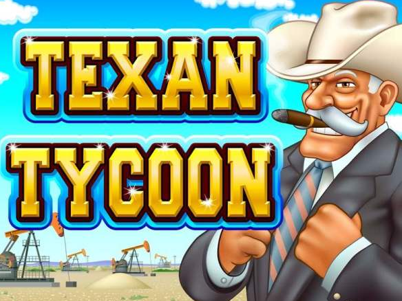 Texas Tycoon Slots - Play the Free Casino Game Online