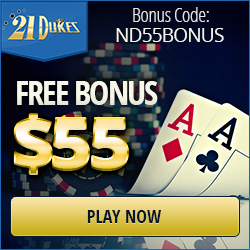 21 dukes casino sign up