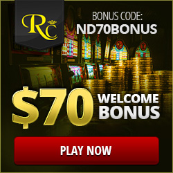 Casino No Deposit Required Bonus