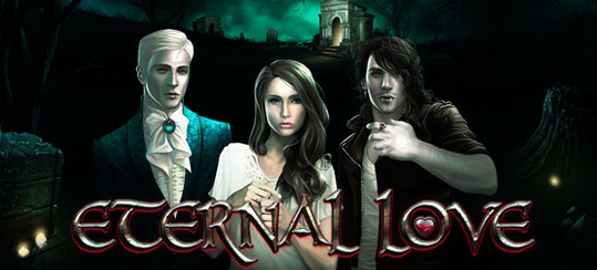 Lucky Red Casino Free Spins Eternal Love Slot
