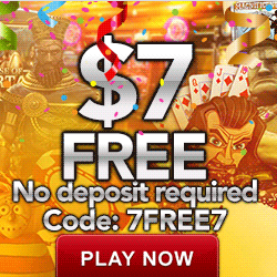 Robin Hood Outlaw Slot Free Spins at 5 Casinos