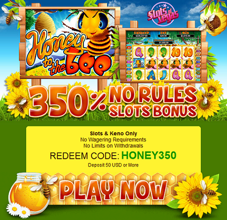 Honey Hunter Slot - Free to Play Online Casino Game