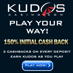 Kudos Casino Triple Twister Slot Free Spins
