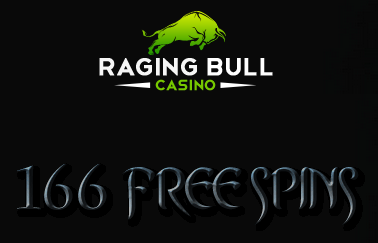 Raging bull Casino 55 Free Spins No Deposit Bonus