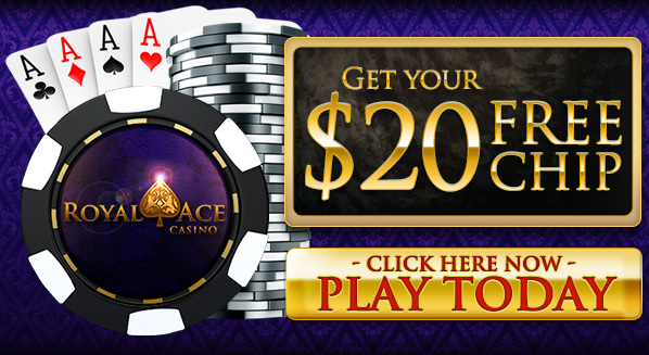 royal ace casino bonus codes