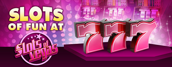 Free Slots of Vegas Casino No Deposit Coupon Code