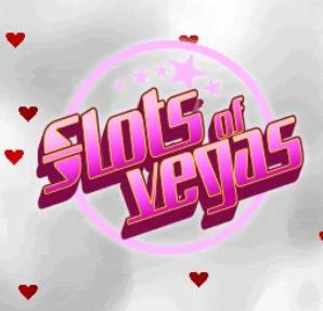 Free Valentines Day Bonus Slots of Vegas Casino