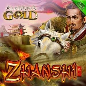 Aladdins Gold Casino Zhanshi Slot Free Spins