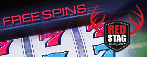 Red Stag Casino Free Spins March 2016