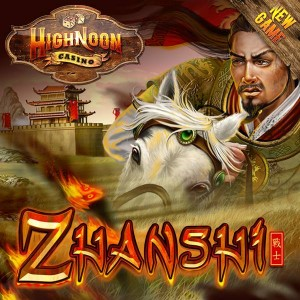 High Noon Casino Zhanshi Slot Free Spins