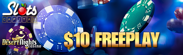 Mobile Slots Free Play Bonus April 24th 2016