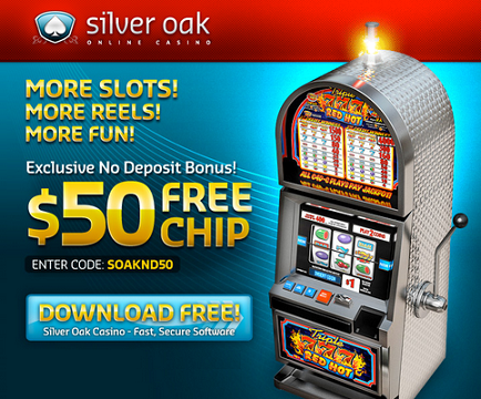 no deposit casino bonus the big free chip list