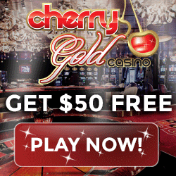 Cherry Gold Casino No Deposit Bonus