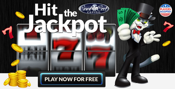 Free Cool Cat Casino No Deposit Bonus