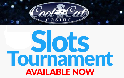 Cool Cat Casino Free Slot Tournament Chip