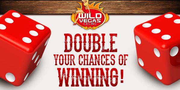 Free Wild Vegas Casino Bonuses