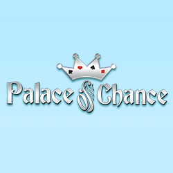 Palace of Chance Casino Black Friday 2016 Bonus