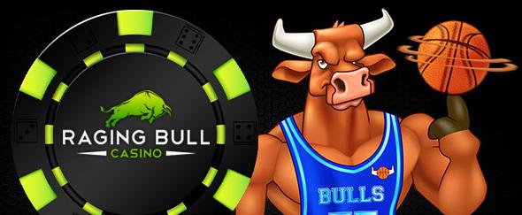 Free Raging Bull Casino Bonus