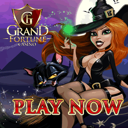 Grand Fortune Casino Bubble Bubble Slot Free Spins