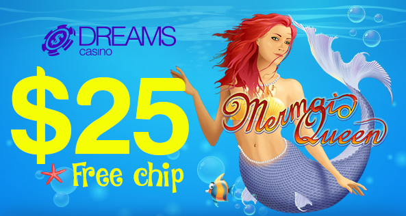 Mermaid Queen Slots - Try the Online Game for Free Now