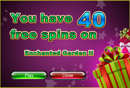Grande Vegas Casino July 4th Free Spins