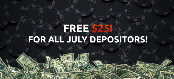 Jackpot Capital Casino July 2016 Bonus