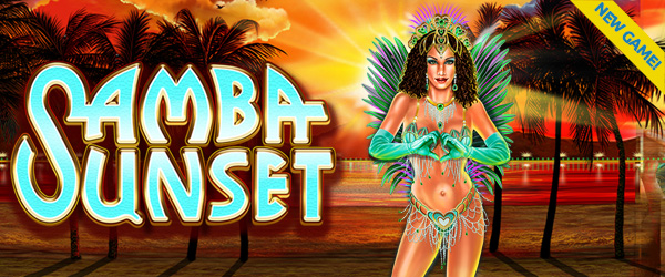 Club World Casino Samba Sunset Slot Free Spins