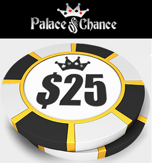 Palace of Chance Casino No Deposit Coupon Code