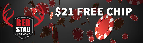 Free Red Stag Casino Bonuses