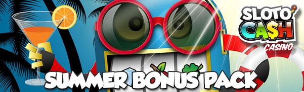 August 2016 Casino Bonus Codes