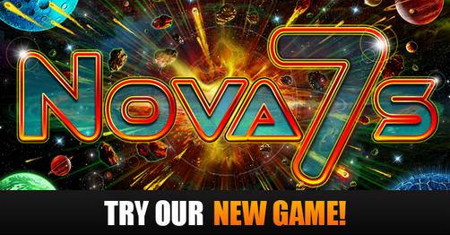 Jackpot Capital Casino Nova 7s Slot Bonus Codes