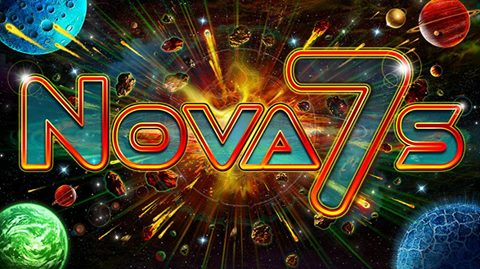 Club World Casino Nova 7s Slot Free Spins