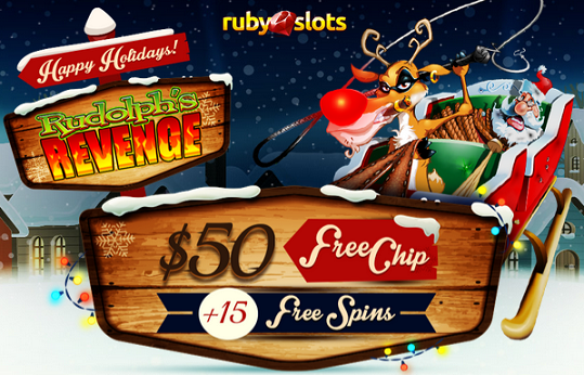 no deposit bonus codes ruby slots casino