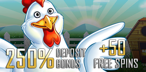 Grande Vegas Casino Early Thanksgiving Bonuses