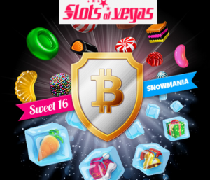 Slots of Vegas Casino Bitcoin Bonuses