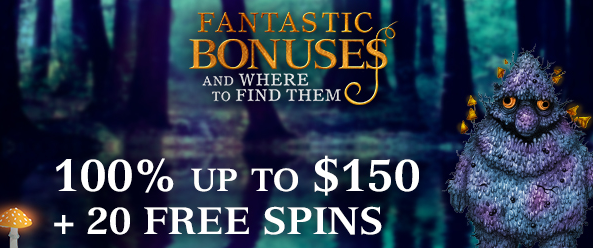 Jackpot Capital Casino Fantastic Bonuses