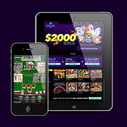 Free Dreams Casino New Player Bonus Codes
