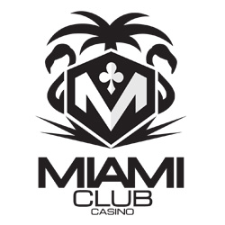 January 2018 Miami Club Casino Bonus Codes