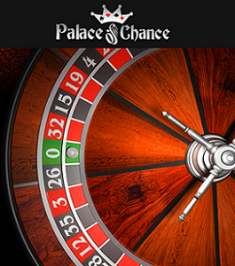 Palace of Chance Casino Free Roulette Bonus