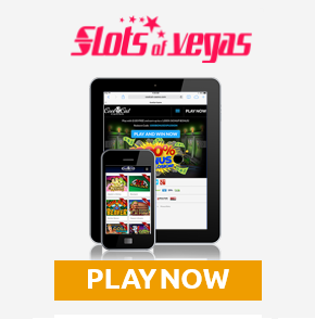 Slots of Vegas Casino Bitcoin Bonus Codes