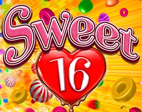 Intertops Casino Sweet 16 Slot Bonuses