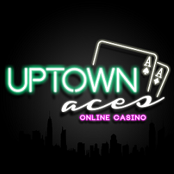Uptown Aces Casino First Deposit Bonus and Free Spins