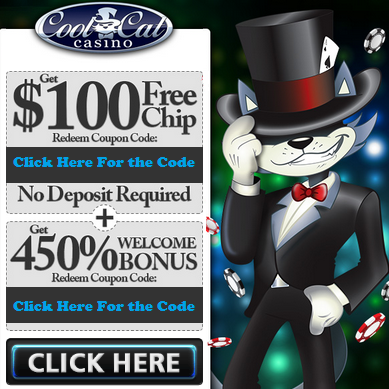 Redeem codes for coolcat casino las vegas casinos of yesterday