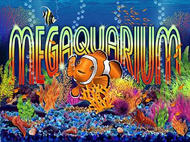 Kudos Casino Megaquarium Slot Free Spins