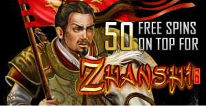 Grande Vegas Casino Match Bonus Plus Free Spins