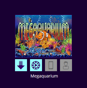 Dreams Casino Megaquarium Slot Bonus