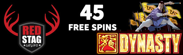Red Stag Casino Limited Time Bonuses