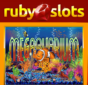 Ruby Slots Casino Bonus Coupons